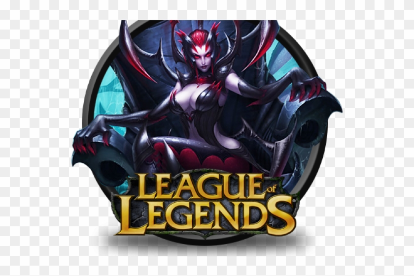 League Of Legends Clipart Logo Design.