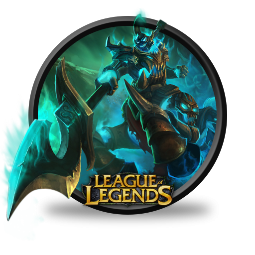 League Of Legends Hecarim Icon, PNG ClipArt Image.