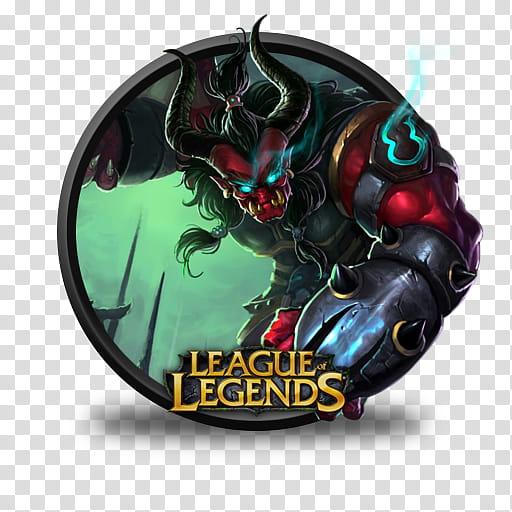 LoL icons, League Of Legends transparent background PNG.