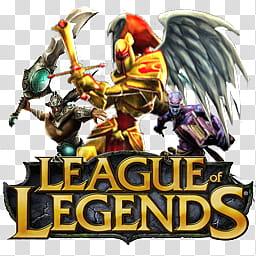 League of Legends icon, LOL, League of Legends transparent.