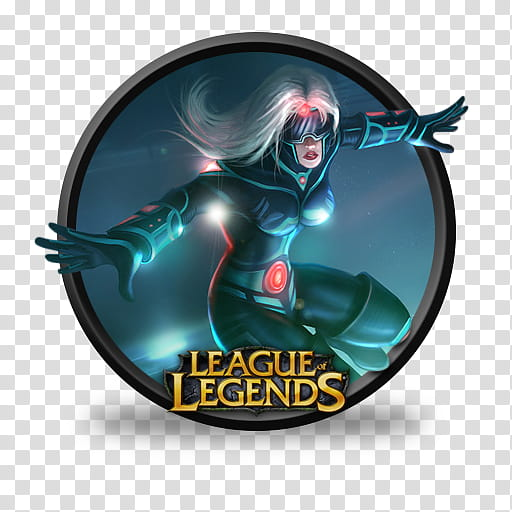 LoL icons, League of Legends hero icon transparent.