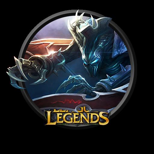 League Of Legends Nocturne Icon, PNG ClipArt Image.