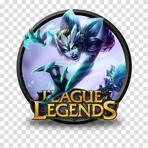 LoL icons, League of Legends Elise transparent background.