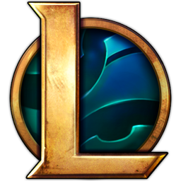 League of Legends needs a new Game Icon.