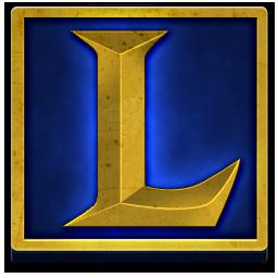 League of Legends Icon.