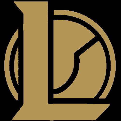 League Of Legends Logo Icon #234663.