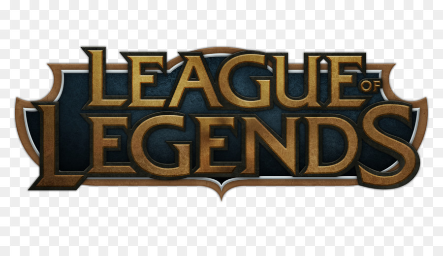 League Of Legends Logo clipart.