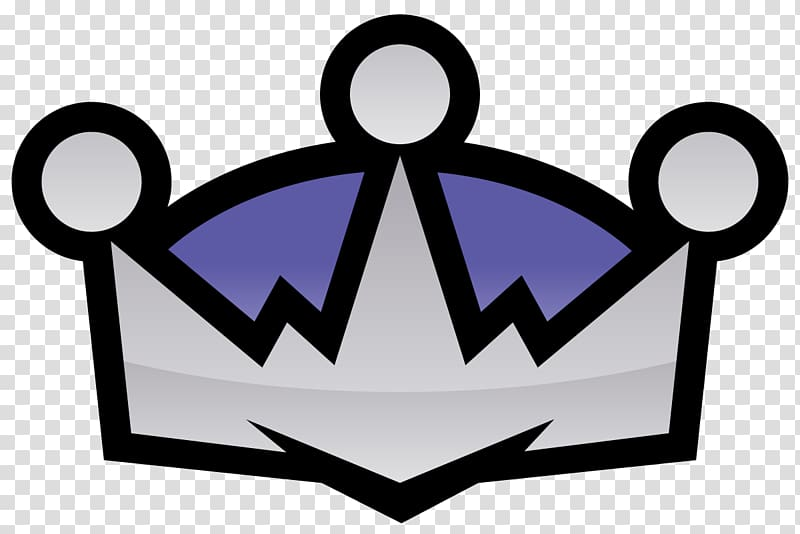 League of Legends Logo , crown jewels transparent background.