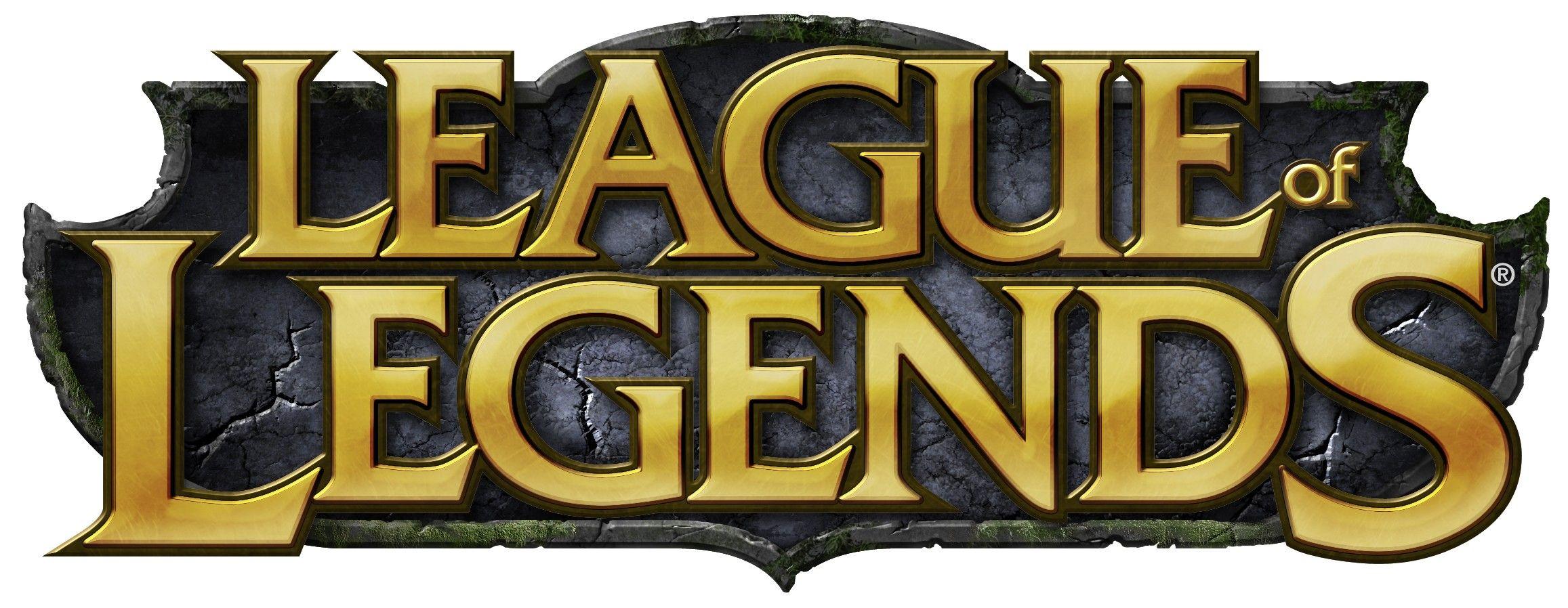 League of Legends Logo [LoL.