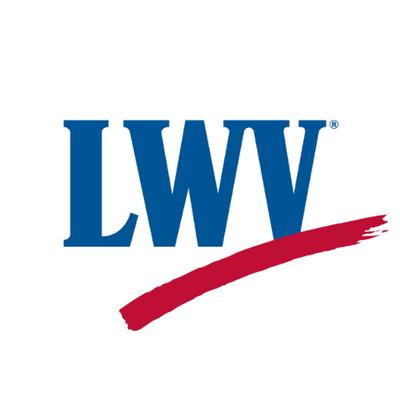 LWV of the US (@LWV).