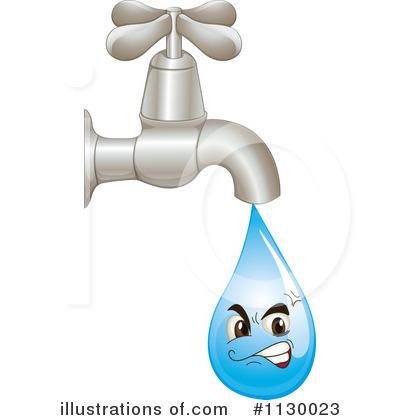 Faucet Clipart #1130023.