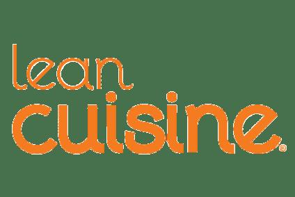 Lean Cuisine Logo transparent PNG.