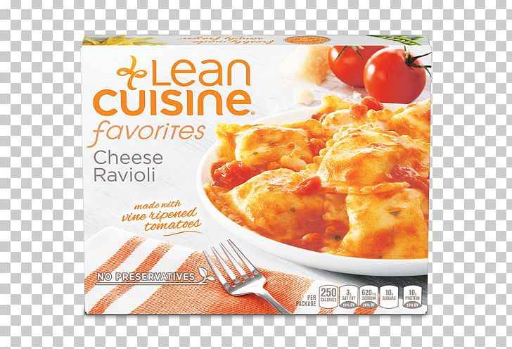 Lasagne Lean Cuisine Orange Chicken Ravioli PNG, Clipart.