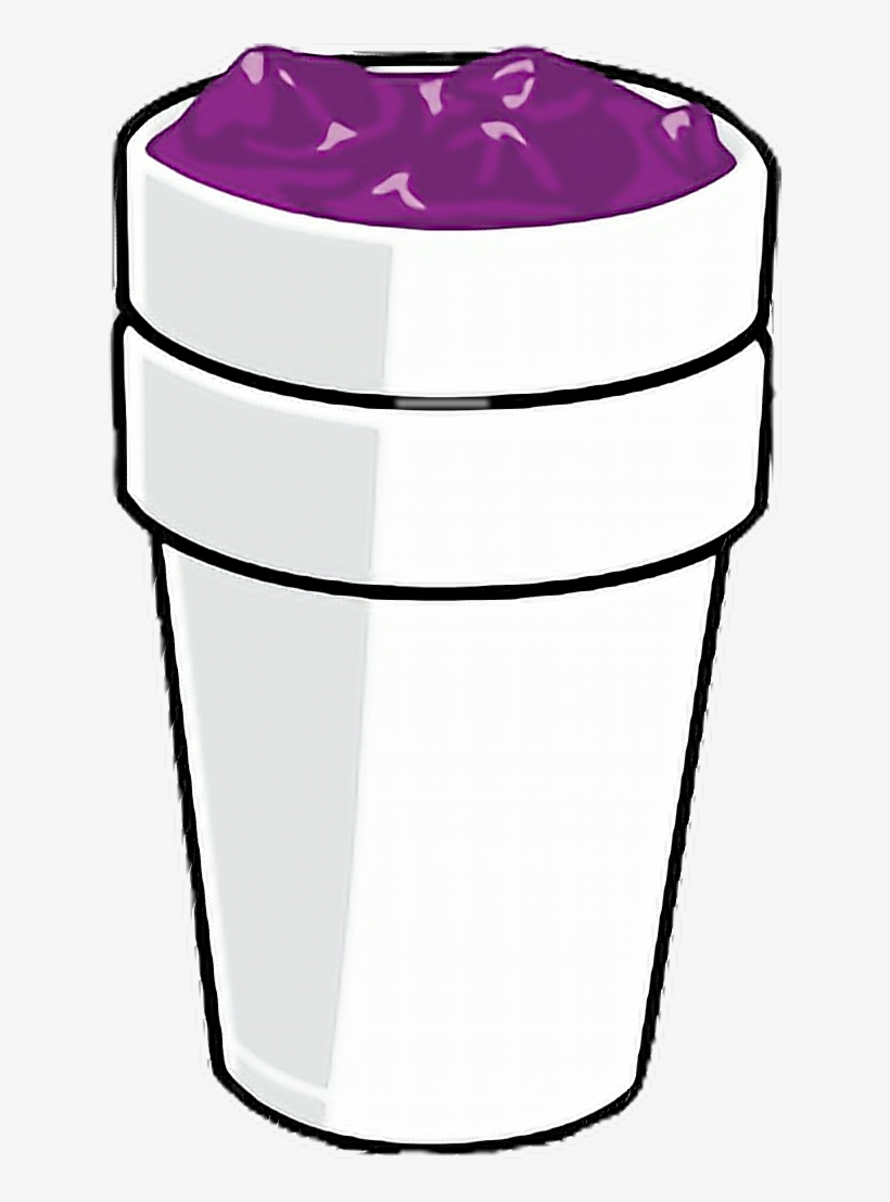 Lean Cup PNG Images.