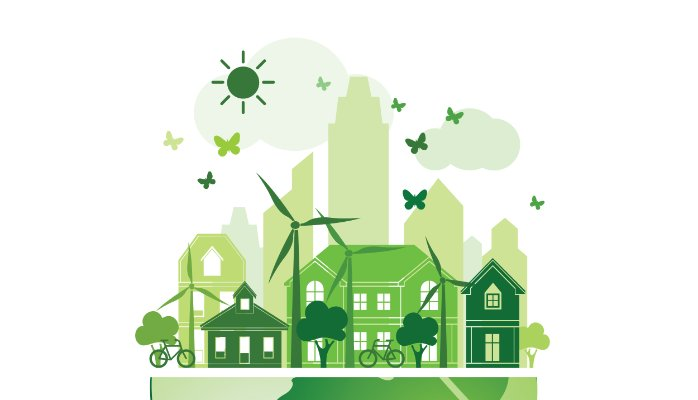 Lean and green: five benefits of Lean and sustainable.