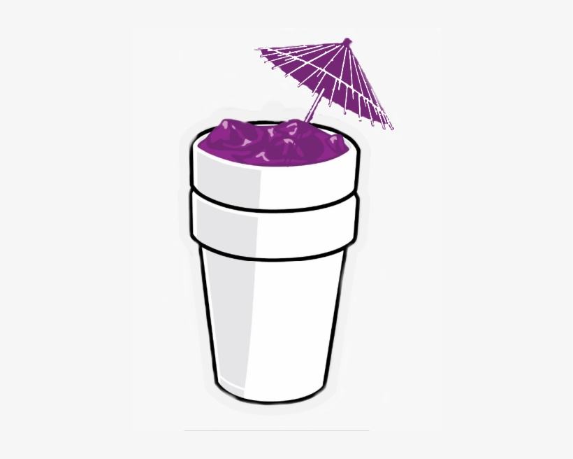Lean Cup Png Transparent PNG.