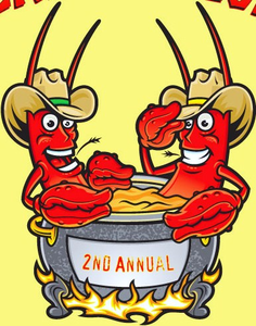 Crawfish Logo.