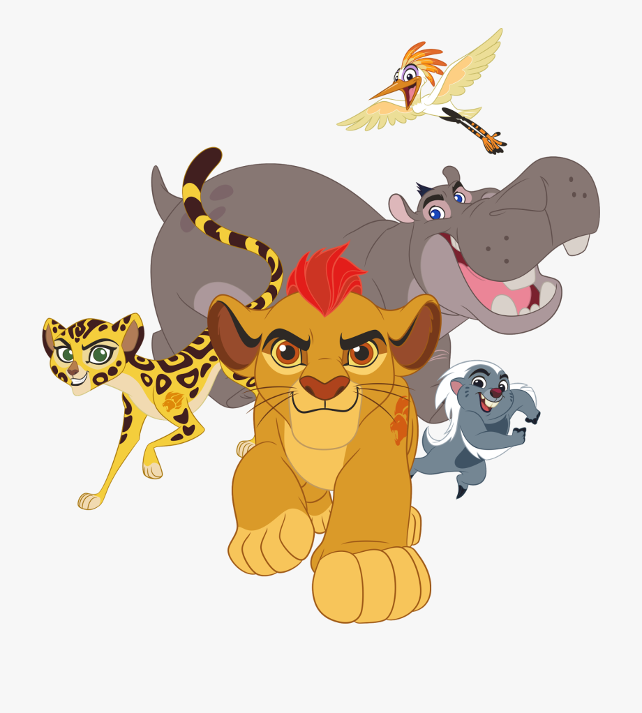 The Lion King Clipart Disney Group.
