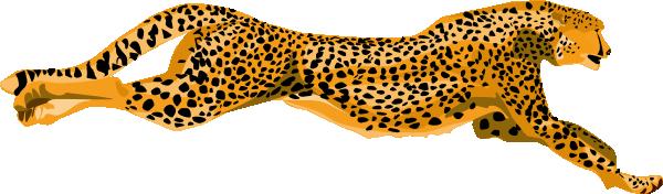 Leopard Clipart Images.