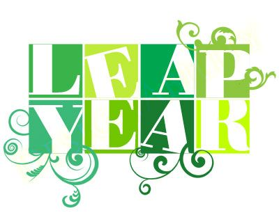 Leap Year Quotes And Sayings. QuotesGram.