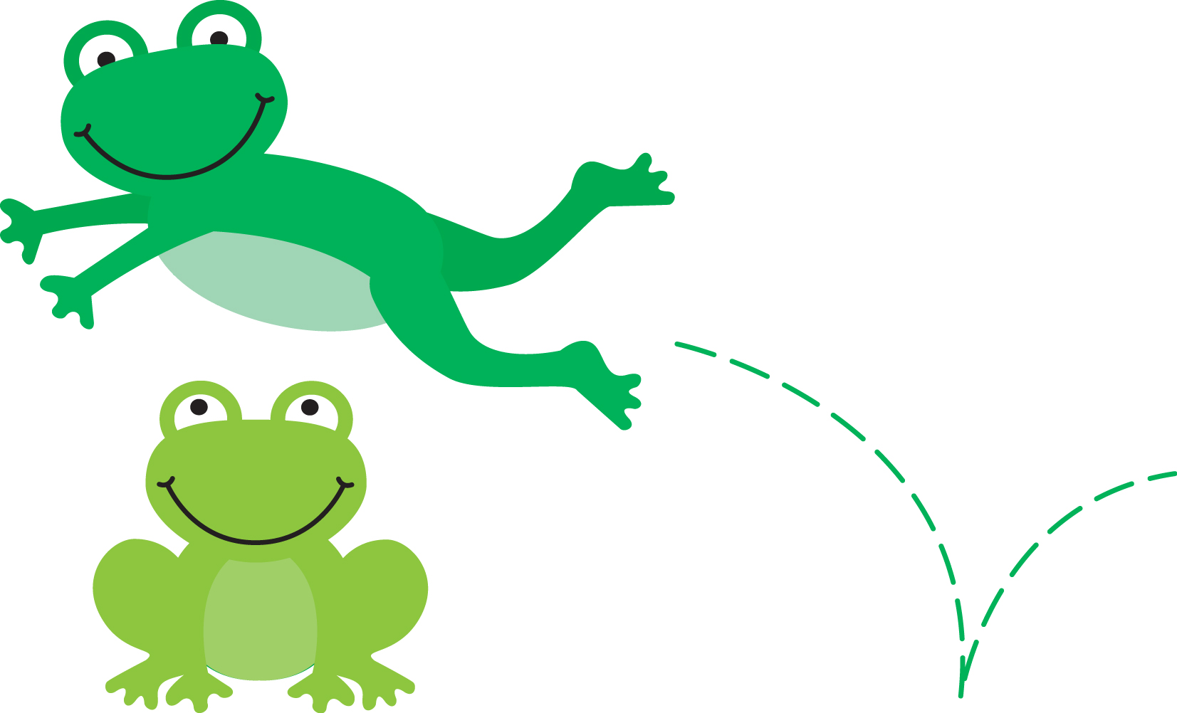 Leapfrog Clipart at GetDrawings.com.