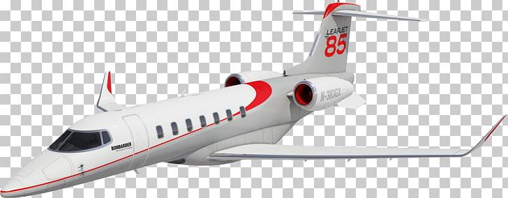 Bombardier Challenger 600 series Learjet 70/75 Learjet 85.