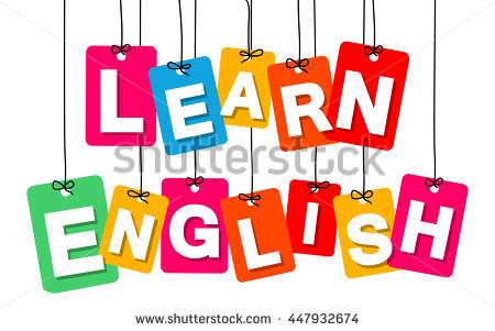 Learning English Stock Images, Royalty.