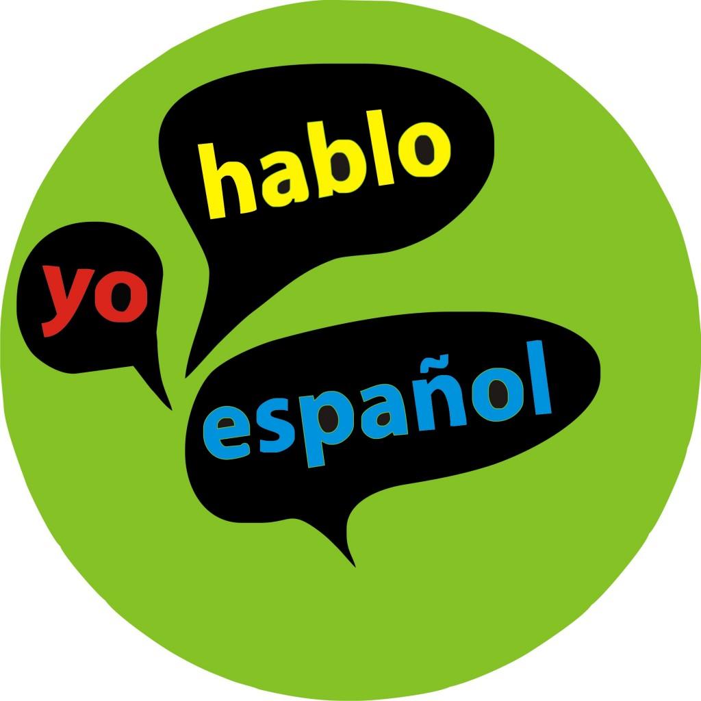 Learn Spanish Clipart.