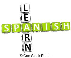 Learning spanish Illustrations and Clipart. 737 Learning spanish.