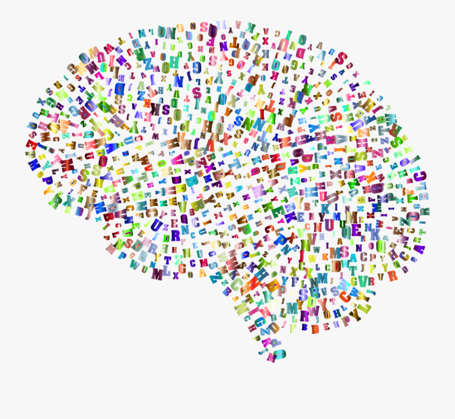 Transparent Learning Brain Clipart , Free Transparent.