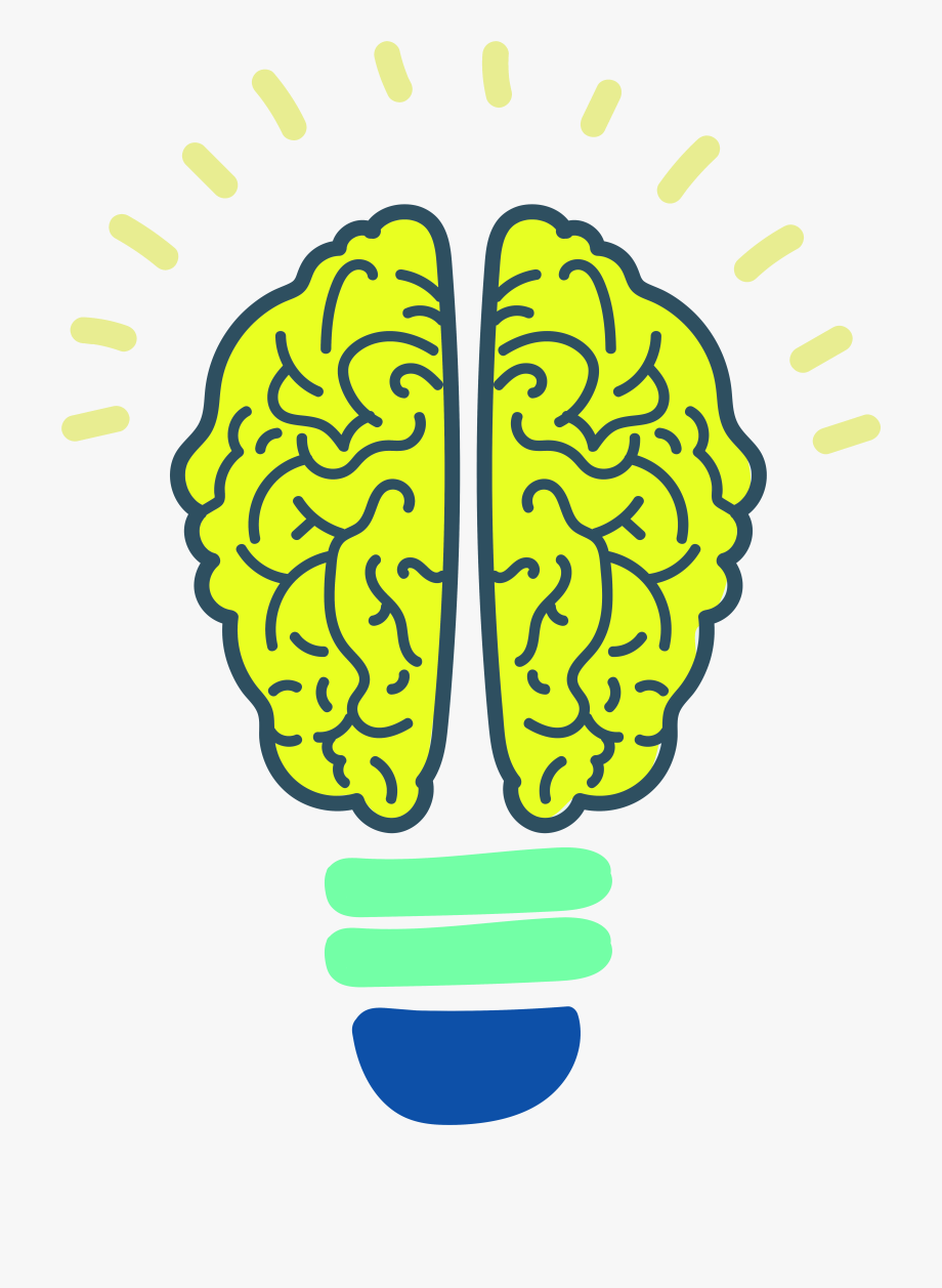 Brain Clipart Learning For Free And Use Images In.