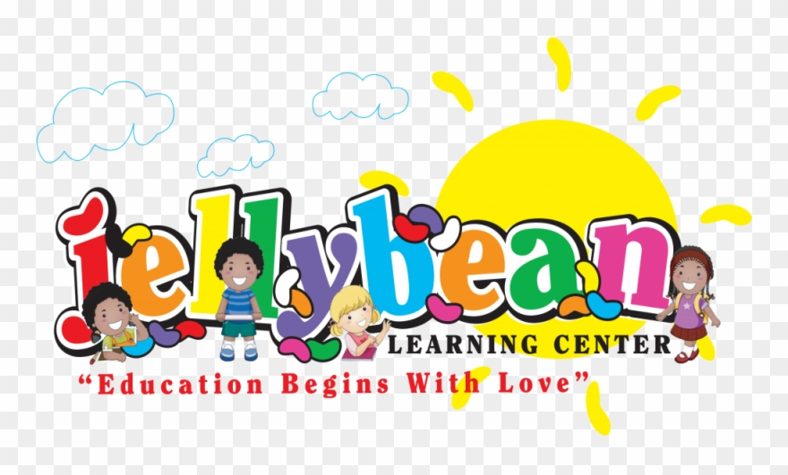 Jellybean Learning Center Ii Clipart (#130025).