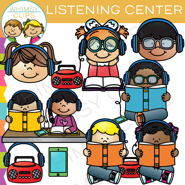 Learning centers clipart 3 » Clipart Portal.