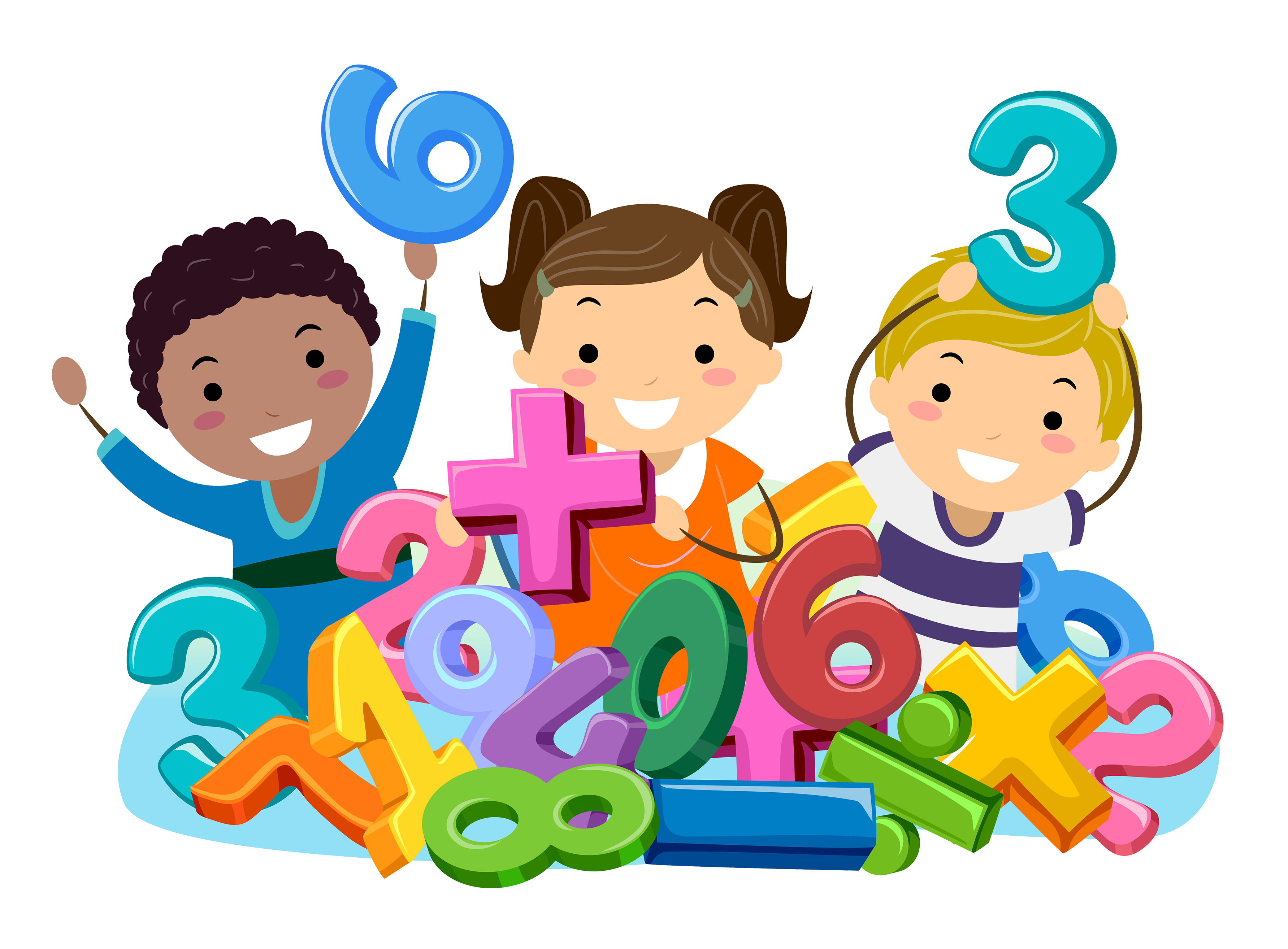 Learning Center Clipart.