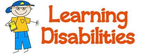 Learning disability clipart.