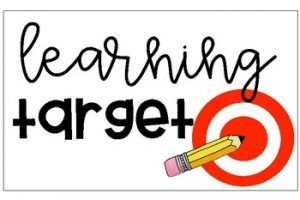 Learning target clipart 3 » Clipart Portal.