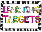 Learning target clipart.