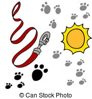 Leash Illustrations and Clipart. 2,228 Leash royalty free.
