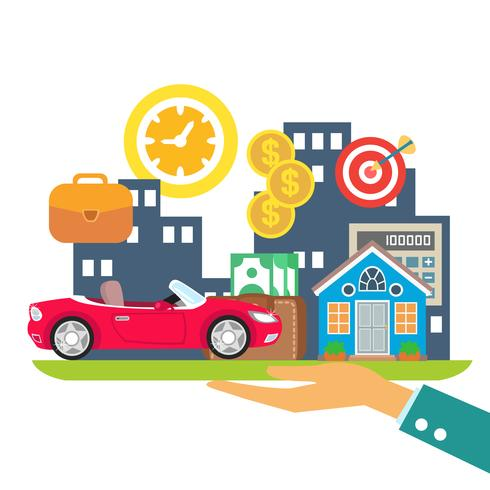 credit leasing mortgage.