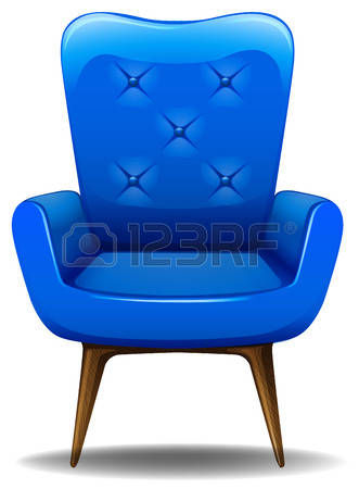 3,654 Leather Armchair Stock Vector Illustration And Royalty Free.