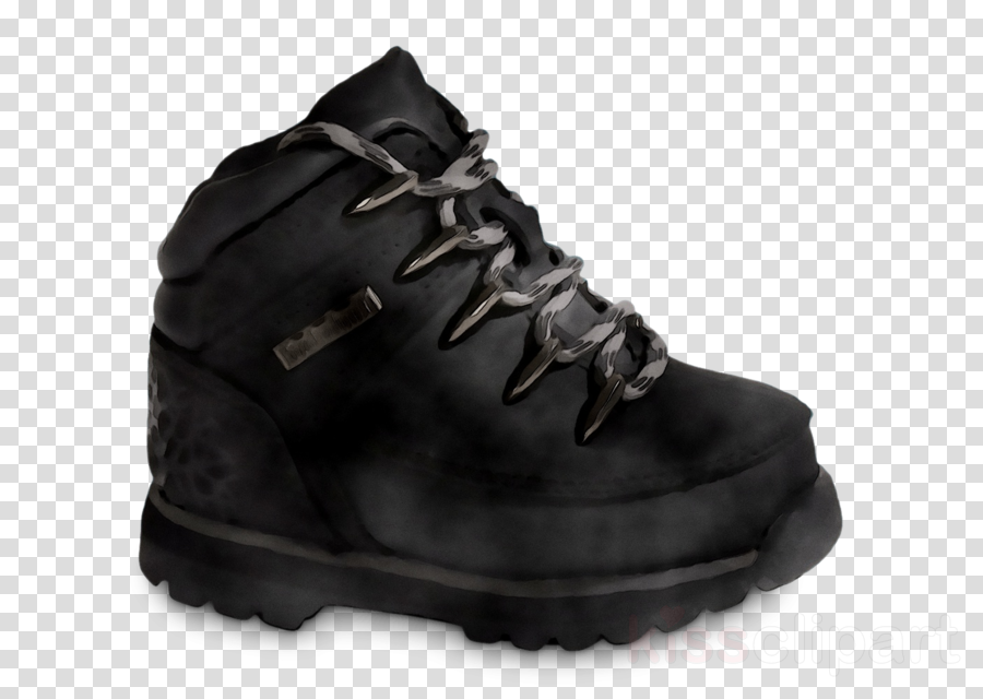 walking shoe clipart Shoe Leather Boot clipart.