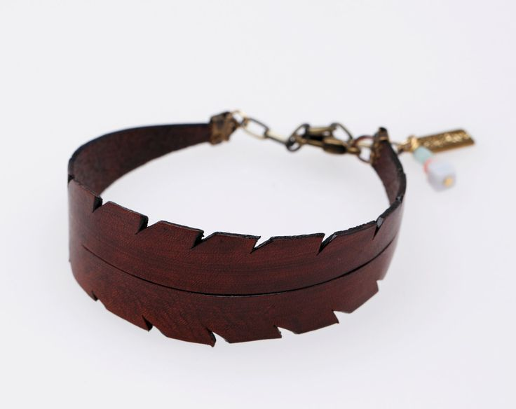 1000+ ideas about Leather Jewelry on Pinterest.