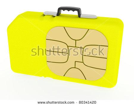 Card Case Stock Photos, Royalty.