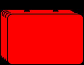 Red Case Clip Art at Clker.com.