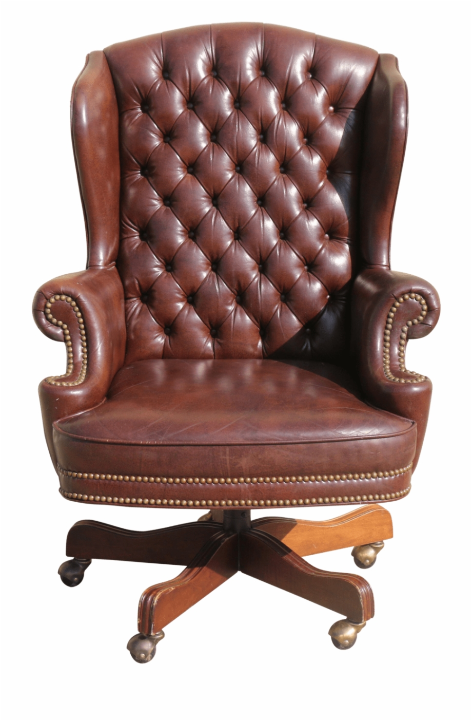 Office Chair Executive Desk Chair Black Leather Office.
