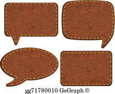 Leather Clip Art.
