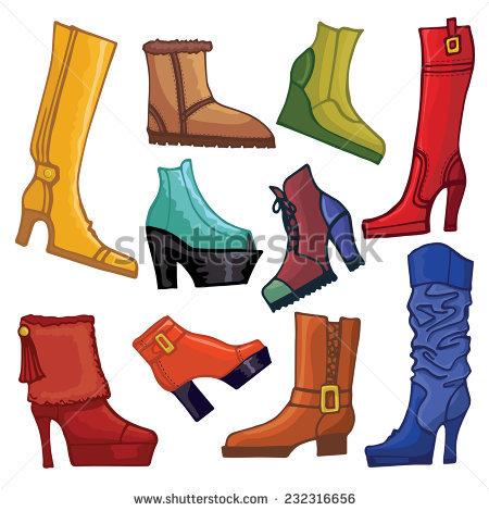 Leather Goods Stock Vectors, Images & Vector Art.