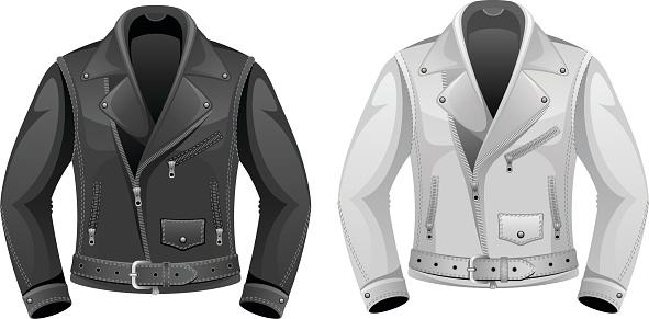 Free Leather Jacket Cliparts, Download Free Clip Art, Free.