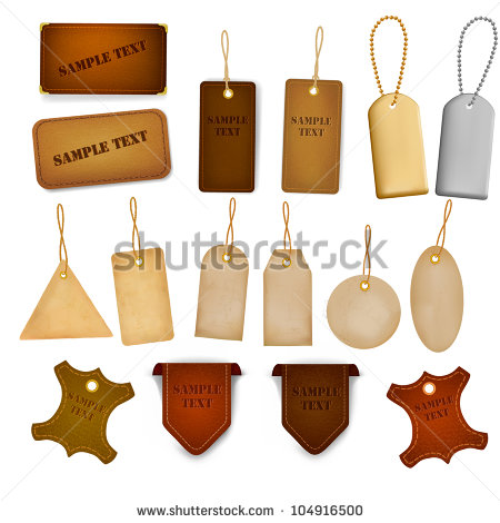 Luggage Tag Stock Photos, Royalty.