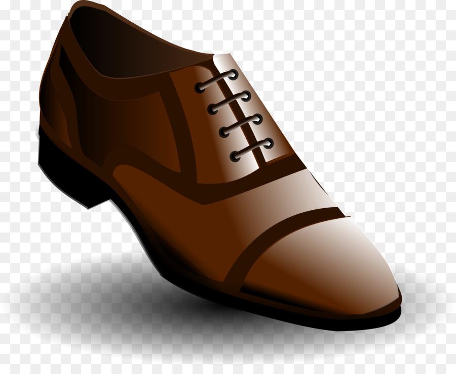 leather shoes clipart Dress shoe Clip art clipart.